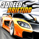 3D Need for Drift