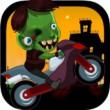 Motorcycle Racing Zombies