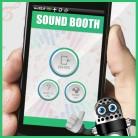 Sound Booth: Change My Voice
