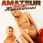Amateur @Home Housewives