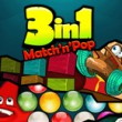 3in1 matchNpop