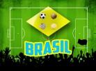 Brasil - Kick the ball