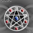 Celticpentagram